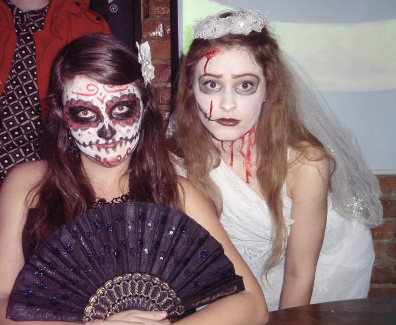 Halloween all hallowes day